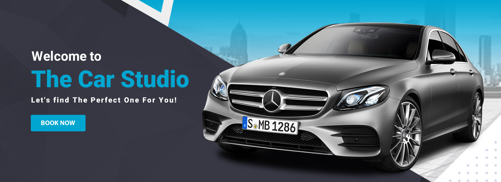 Welcome To Car Studio